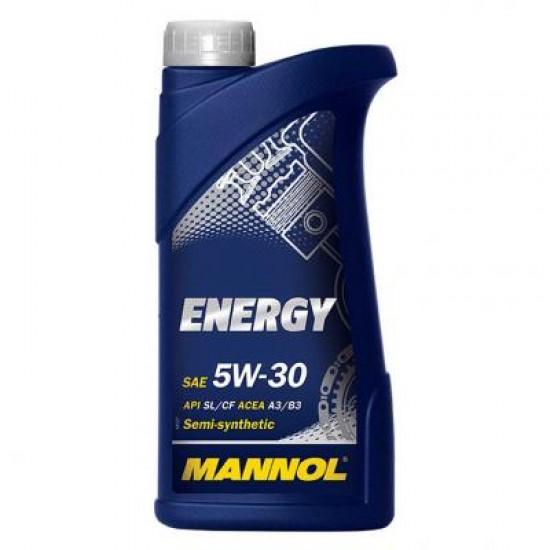 7511 Energy 5W-30 motorolaj 1lit.
