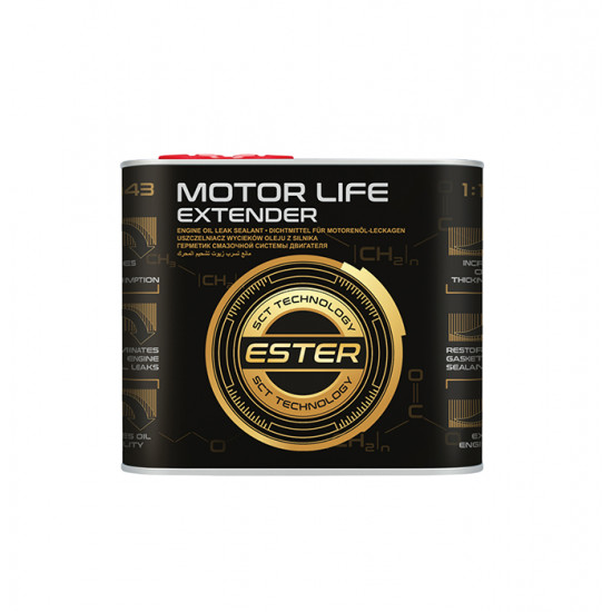 MANNOL 9943 Motor Élettartam-meghosszabbító 0,5 L