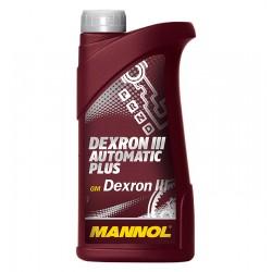 MANNOL DEXRON III AUTOMATIC PLUS 1 liter