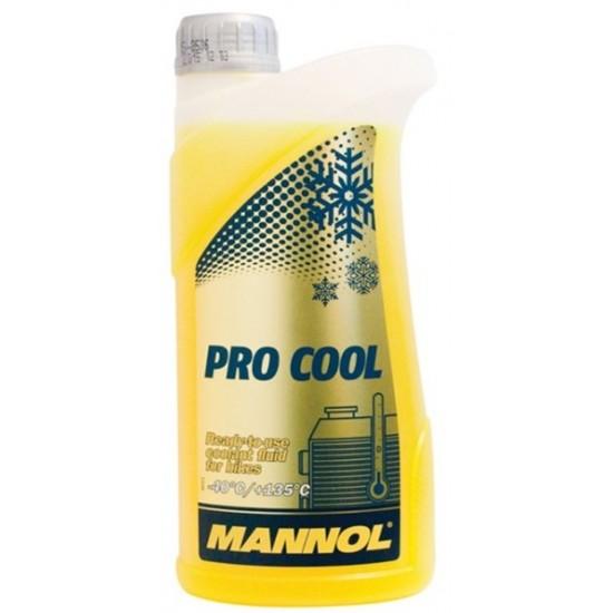 MANNOL PRO COOL 1Liter