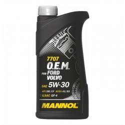 MANNOL OEM for FORD VOLVO 5W-30 1 liter