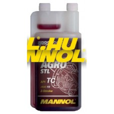 MANNOL 7858 AGRO for STL/M API TC 1 liter