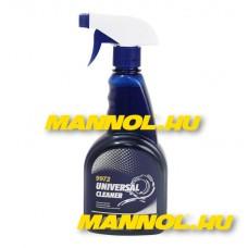 MANNOL 9972 UNIVERZÁLIS TISZTITÓ 500ML
