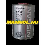 6709 5w-30 1L Nissan