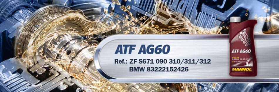 ATF AG60