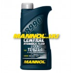 MANNOL 8990 Central Hydraulic Fluid 0,5 liter
