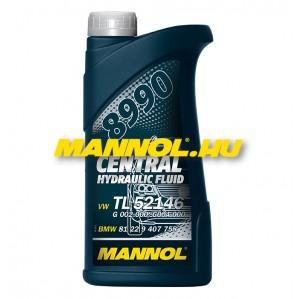 MANNOL 8990 Central Hydraulic Fluid 0,5 liter