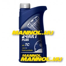 MANNOL 2-TAKT PLUS API TC