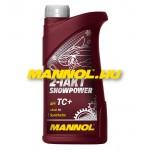 MANNOL 2-TAKT SNOWPOWER API TC+