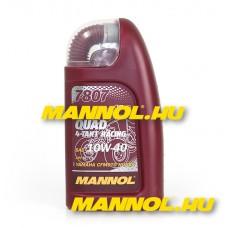 MANNOL 7807 QUAD 4-TAKT RACING API SL/CF 10W-40