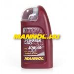 MANNOL 7809 SCOOTER 4-TAKT API SL 10W-40