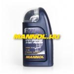 MANNOL 7818 OUTBOARD 2-TAKT PREMIUM 1 liter