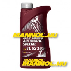 MANNOL ATF AG52 1 liter