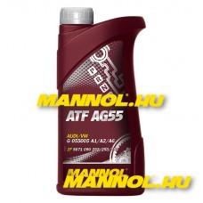 MANNOL ATF AG55 1 liter
