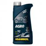 MANNOL AGRO API TC