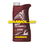 MANNOL ATF MULTIVEHICLE 1 liter