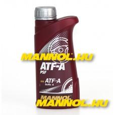 MANNOL ATF-A PSF 500ml