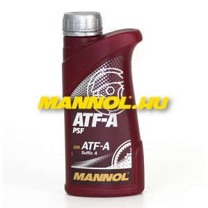 MANNOL ATF-A PSF 1 Liter