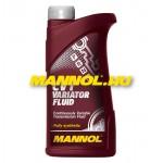 MANNOL CVT VARIATOR FLUID 1 liter