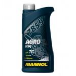 MANNOL 7859 AGRO for HSQ API TC 0,5 liter
