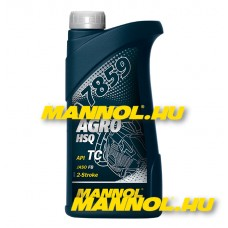 MANNOL 7859 AGRO for HSQ API TC 0,5 liter