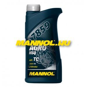 MANNOL 7859 AGRO for HSQ API TC 1 liter