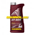 MANNOL ATF AG60 1 Liter