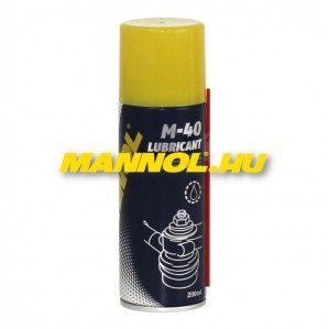 MANNOL M40 MULTI SPRAY 400ML