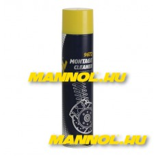 MANNOL FÉKTISZTÍTÓ SPRAY 600ML