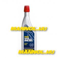 MANNOL 9988 SUPER DIESEL CETAN PLUS 200ML