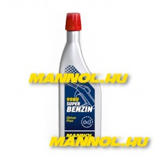 MANNOL 9989 SUPER BENZIN OKTAN PLUS 200ML