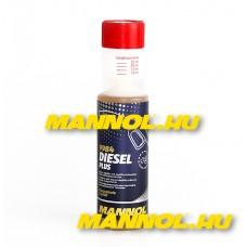 MANNOL 9984 DIESEL PLUS 1:1000 250ml