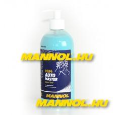 MANNOL Automaster Hand Gel 0.5 Liter