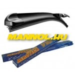 MANNOL  MULTI-FLAT 450MM
