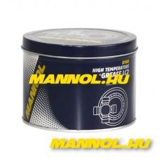 """MANNOL LC2 ZSÍR 18KG - """"KÉK"""""""