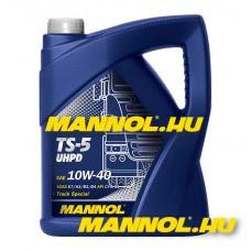 MANNOL TS-5 UHPD 10W-40 5 liter