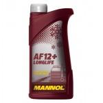 MANNOL Longlife Antifreeze AF12+ 1 liter