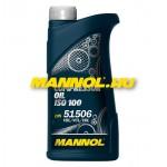 MANNOL COMPRESSOR OIL ISO100 1 liter