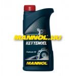 MANNOL KETTENOEL (lánckenő olaj) 1L