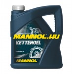 MANNOL KETTENOEL (lánckenő olaj) 4L